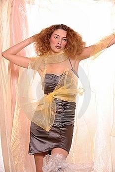 Beautiful Model Stock Photos - Image: 8157053