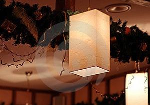 Japanese Restaurant Interior Stock Photos - Image: 8159773