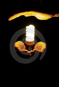 Lamp Stock Photography - Image: 8161302