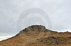 Port Hill Landmark Royalty Free Stock Photography - Image: 8161367