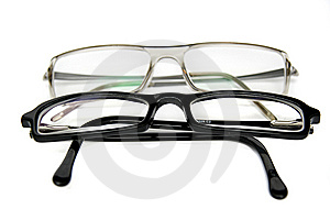 Glasses Stock Photos - Image: 8164973