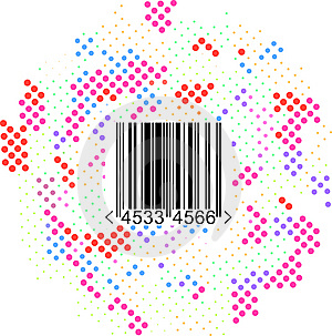 Hi-tech Vector Royalty Free Stock Photography - Image: 8165967