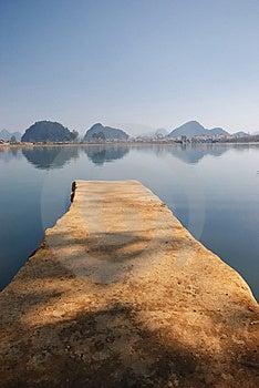 Lake Stock Photos - Image: 8168693