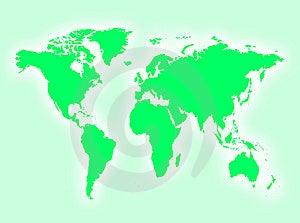 Map Stock Photos - Image: 8169593