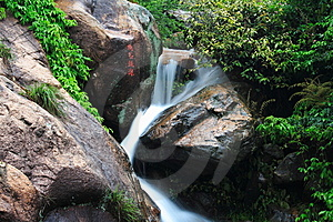 Waterfall Stock Photos - Image: 8177003