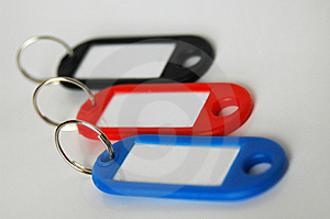 Key Tags Royalty Free Stock Photography - Image: 8185247