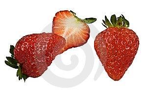 Erdbeere Stockbilder - Bild: 8186614