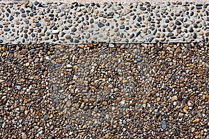 Stone Wall Stock Images - Image: 8186824