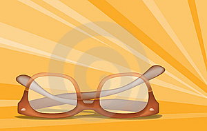 Glasses Royalty Free Stock Photo - Image: 8189215