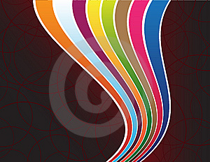 Colorful Background Royalty Free Stock Image - Image: 8192306