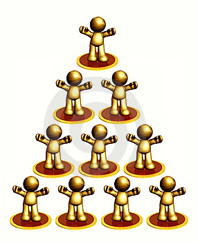 Network Structure Stock Photography - Image: 8197242