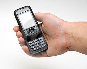 Phone 免版税库存图片 - 图片: 8197839