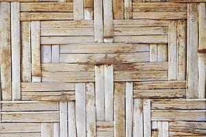 Bamboo Lattice Royalty Free Stock Images - Image: 8203779