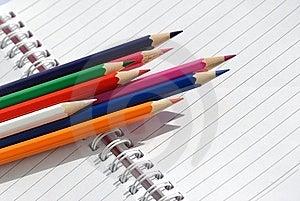 Pencils Stock Photo - Image: 8203830