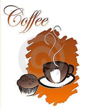 Coffee Break 2 Stock Photo - Image: 8204230