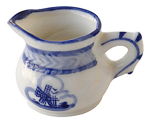 Jug (the Dutch Style) Stock Photos - Image: 8205143