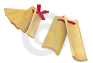 China Thou Musical Instrument Ferule Stock Photo - Image: 8211780