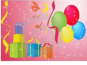 Celebration Stock Images - Image: 8211974
