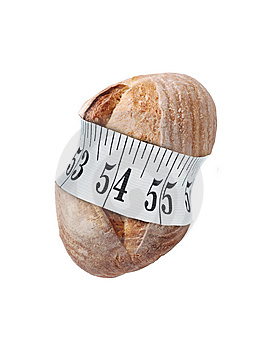 Bread Royalty Free Stock Images - Image: 8213299