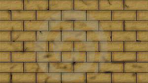 Old Brick Wall With Cracks Royalty Free Stock Image - Image: 8214716