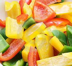 Fresh Paprika Stock Photography - Image: 8216152