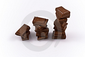 Chocolate Royalty Free Stock Photography - Image: 8217867