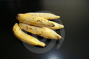 Indian Banana Royalty Free Stock Photography - Image: 8218557