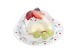Cake Royalty Free Stock Photography - Image: 8219877