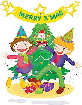 Christmas Stock Photos - Image: 8221153