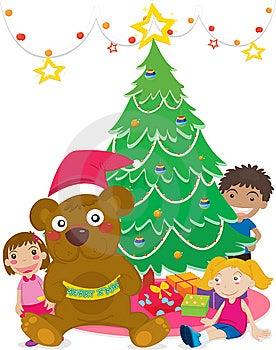 Christmas Stock Photos - Image: 8221403