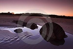 Beach Stock Image - Image: 8222261