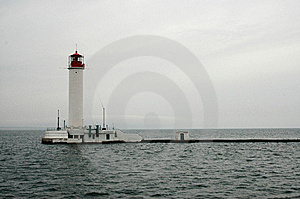 Lighthouse Royalty Free Stock Photos - Image: 8222578