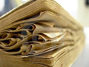 Old Book Stock Photos - Image: 8224133