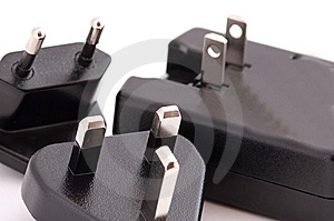 Different Plugs Stock Photos - Image: 8228373