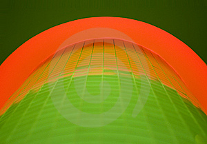 Color Curve Stock Images - Image: 8230784