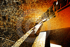 Architectural Design Stock Image - Image: 8231071