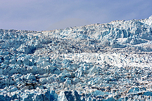 Glacier Top Stock Photography - Image: 8231542