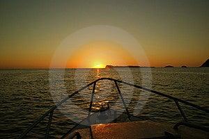 Sunrise Royalty Free Stock Photo - Image: 8233125