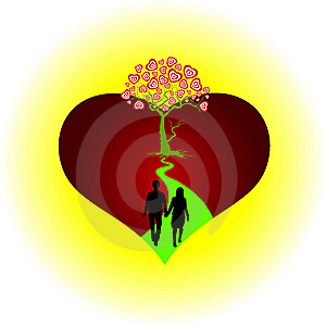 Valentines Day Royalty Free Stock Image - Image: 8234356