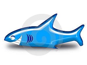 Shark Royalty Free Stock Photography - Image: 8234817