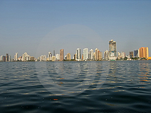 Cartagena, Colombia Stock Photos - Image: 8239823