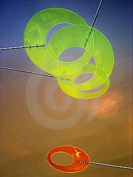 Circles Stock Image - Image: 8240061
