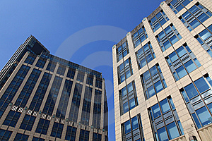 Modern Building Stock Photography - Image: 8248342