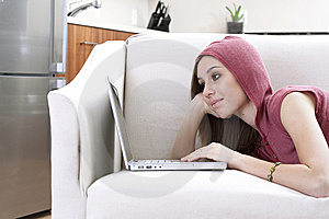 Modern Age Royalty Free Stock Images - Image: 8249219