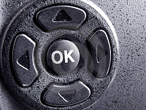 The Four-item Switch Stock Photo - Image: 8249870