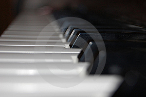 Piano Stock Images - Image: 8253834