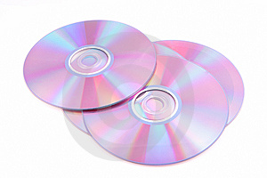 Compact Disc Royalty Free Stock Images - Image: 8254519
