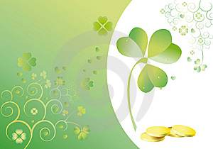St Patrick's Day Stock Images - Image: 8261434