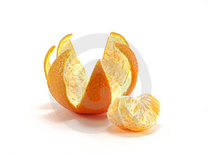 Tangerines Stock Images - Image: 8261574