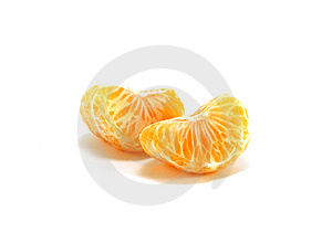 Tangerine Stock Photos - Image: 8261653